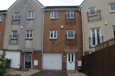 4 bedroom townhouse for sale - Jersey Quay, Port Talbot, SA12