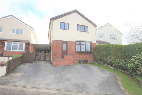 4 bedroom detached house for sale - Graffam Grove, Cheadle,