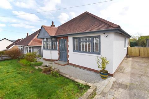 3 bedroom bungalow for sale - Waungron Close, Treboeth, Swansea, SA5
