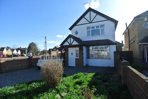 3 bedroom detached house for sale - Cumberland Road, Ashford, TW15