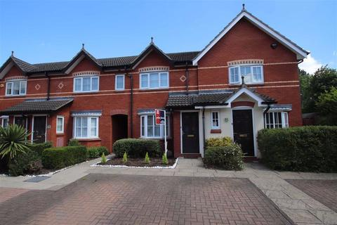 2 bedroom mews for sale - Alveston Drive, The Villas, Wilmslow