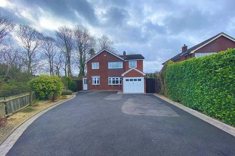 5 bedroom detached house for sale - St Andrews Road, Sutton Coldfield, B75