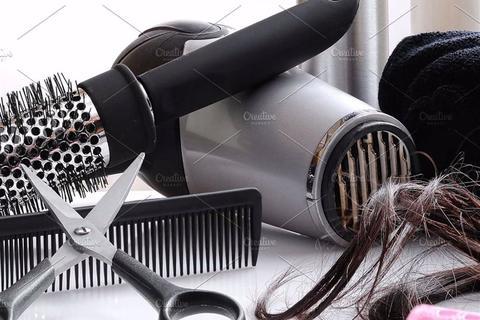 Shop for sale - Established Hair Salon And Premises, Newcastle Upon Tyne
