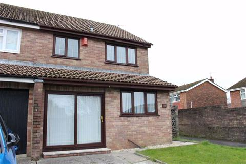 3 bedroom semi-detached house for sale - Heol Y Waun, Pontlliw