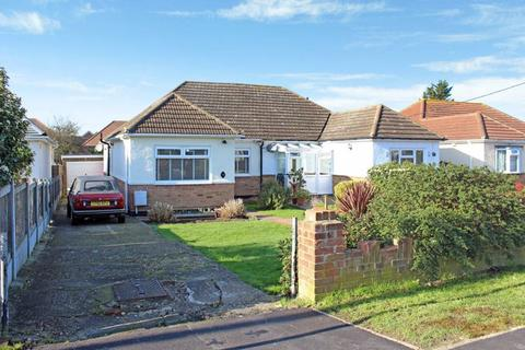 3 bedroom semi-detached bungalow for sale - Guernsey Gardens, Wickford