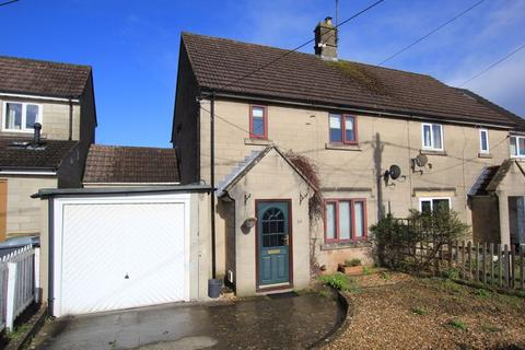 2 bedroom semi-detached house for sale - Winsley