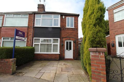 3 bedroom semi-detached house for sale - Sawley Avenue, Beech Hill, Wigan