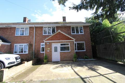 3 bedroom semi-detached house for sale - Greywell Avenue, Aldermoor, Southampton, SO16