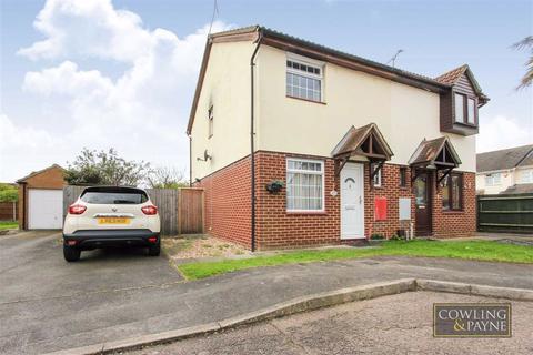 2 bedroom semi-detached house for sale - Langenhoe, Wickford, Essex