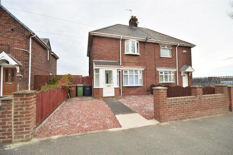 2 bedroom semi-detached house for sale - St. Lukes Road, Ford Estate, Sunderland