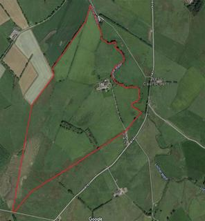 Farm land for sale - Lanarkshire