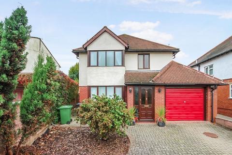 4 bedroom detached house to rent - Ledbury Road, Hereford