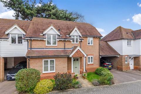 3 bedroom detached house for sale - Appleby Close, Petts Wood, Kent