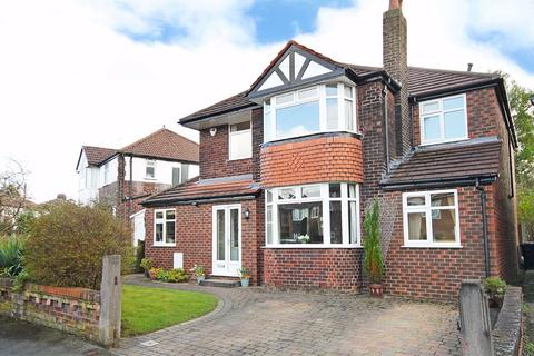 5 bedroom detached house for sale - Seymour Grove, Timperley, Cheshire