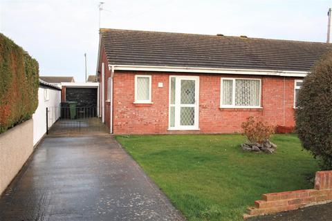 2 bedroom semi-detached bungalow for sale - Pendre Avenue, Rhyl