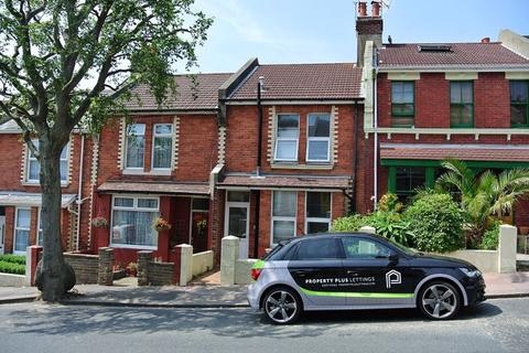 4 bedroom house to rent - Hartington Terrace, Brighton BN2 3LT