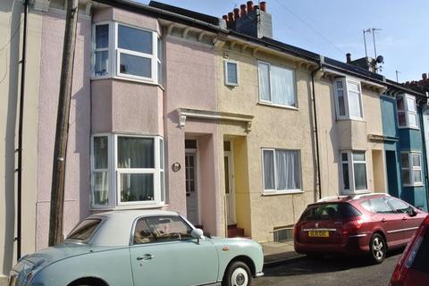 4 bedroom house to rent - St Paul Street, Brighton BN2 3HR