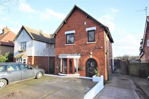 3 bedroom detached house for sale - Wragby Road, Lincoln, Lincolnshire