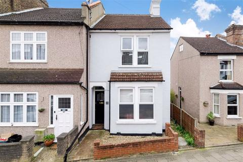 3 bedroom end of terrace house for sale - Canon Road, Bromley