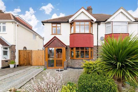 3 bedroom semi-detached house for sale - Brooklyn Road, Bromley