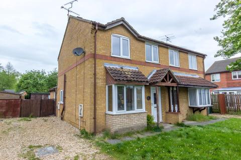 3 bedroom semi-detached house to rent - Parsons Drive, Boston