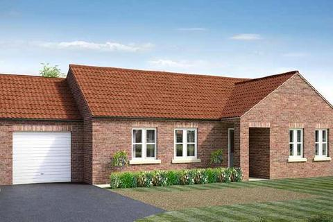 2 bedroom detached bungalow for sale - The Flawith (Plot 5) Woodlands, Huby