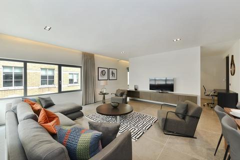 3 bedroom flat to rent - Babmaes Street, St James, SW1Y