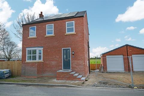 2 bedroom detached house for sale - High Street, Luddington, Scunthorpe
