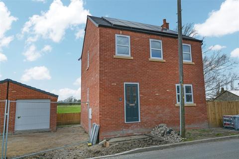 3 bedroom detached house for sale - High Street, Luddington, Scunthorpe