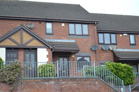 1 bedroom apartment for sale - Sandpiper Close, Hednesford, Cannock