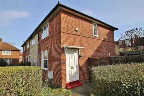 2 bedroom end of terrace house to rent - Chester Gardens, Morden, SM4