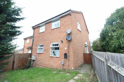 1 bedroom maisonette to rent - Twyford drive, Wigmore - Furnished P2560
