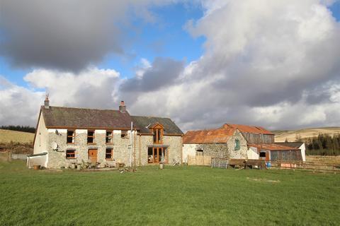 3 bedroom property with land for sale - Cambrian Mountians, Llanddewi Brefi, Tregaron