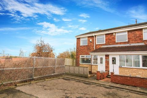 3 bedroom end of terrace house for sale - Hartley Terrace, Blyth