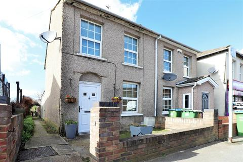 2 bedroom semi-detached house for sale - Lion Road, South Bexleyheath