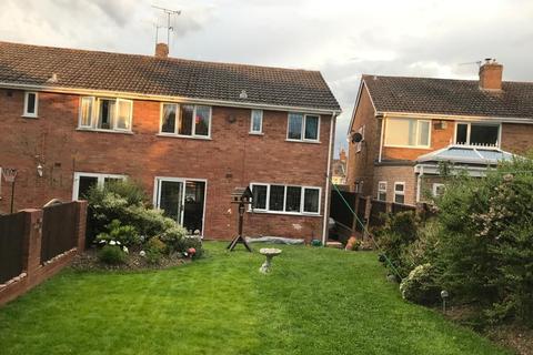 4 bedroom semi-detached house for sale - Kenswick Drive, Halesowen