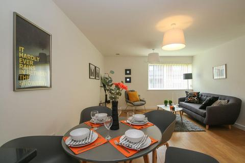 1 bedroom apartment for sale - Hudson Court, Broadway, Salford