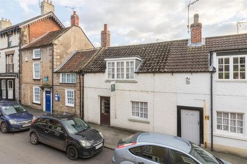 1 bedroom terraced house to rent - 39 West End, Kirkbymoorside, York, YO62 6AD