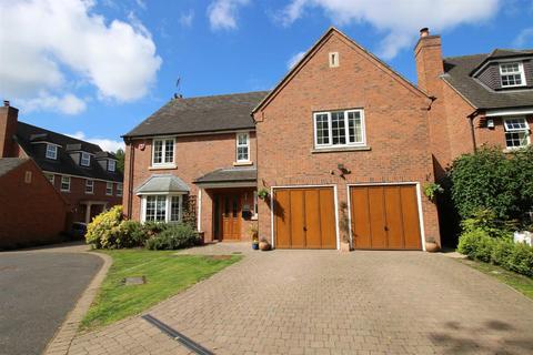 5 bedroom detached house for sale - Kingswood Place, Littleover