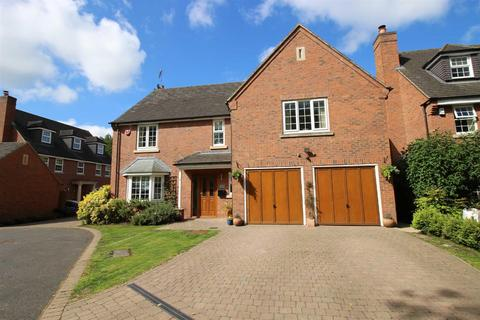 5 bedroom detached house for sale - Kingswood Place, Littleover