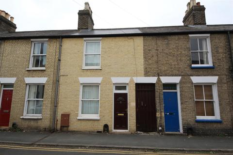 3 bedroom terraced house for sale - York Street, Cambridge