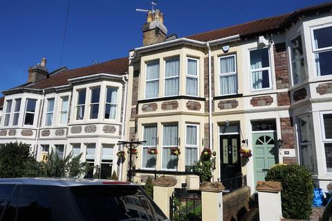 4 bedroom terraced house for sale - Churchill Road, Brislington, Bristol