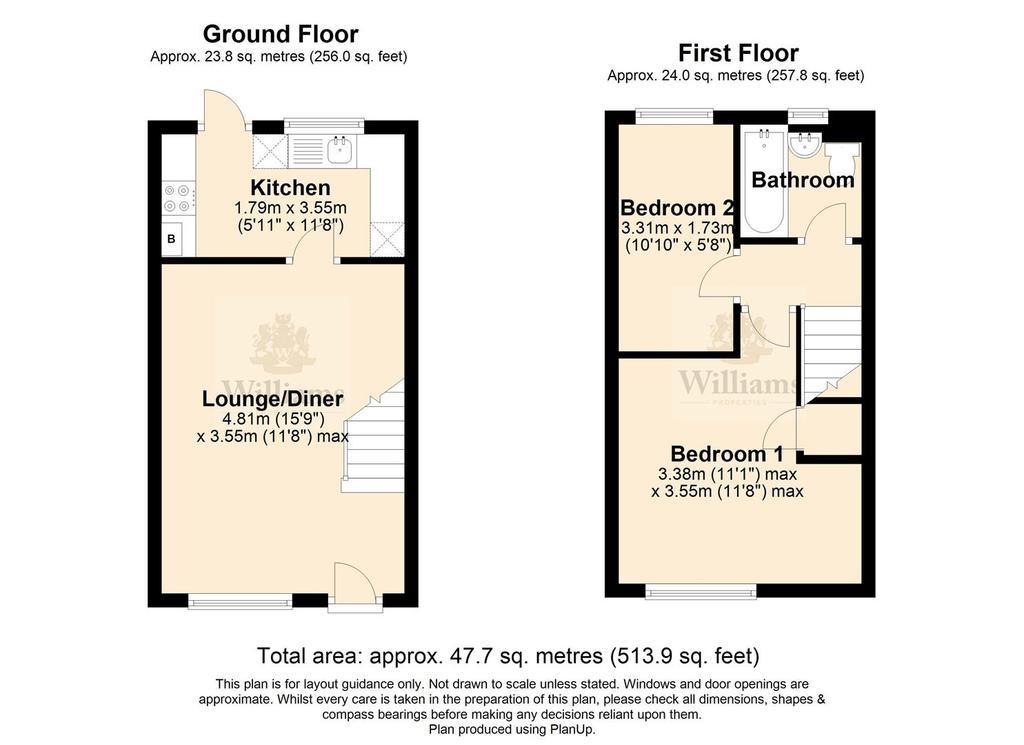 Floorplan: 10 Oat Close floor plan.jpg