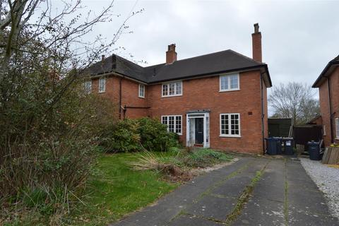 2 bedroom semi-detached house to rent - Woodlands Park Road, Bournville