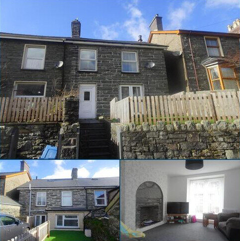 3 bedroom house for sale - Manod Road, Blaenau Ffestiniog