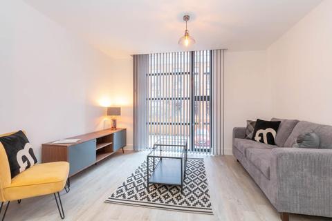1 bedroom apartment to rent - Assay Lofts, Charlotte Street, B3 1BP