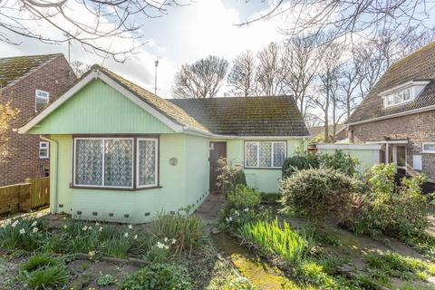 2 bedroom detached bungalow for sale - Albion Road, Broadstairs