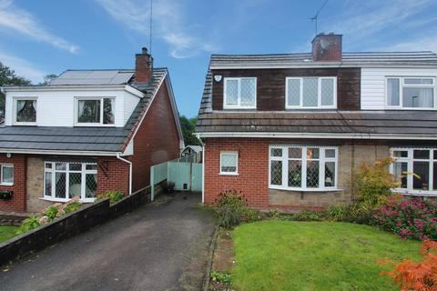 3 bedroom semi-detached house for sale - Coniston Drive, Cheadle,