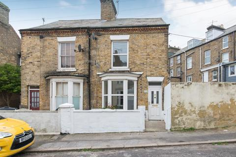 3 bedroom semi-detached house for sale - Alpha Road, Ramsgate