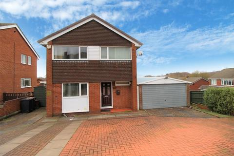 3 bedroom house for sale - Chatterley Drive, Kidsgrove, Stoke-On-Trent